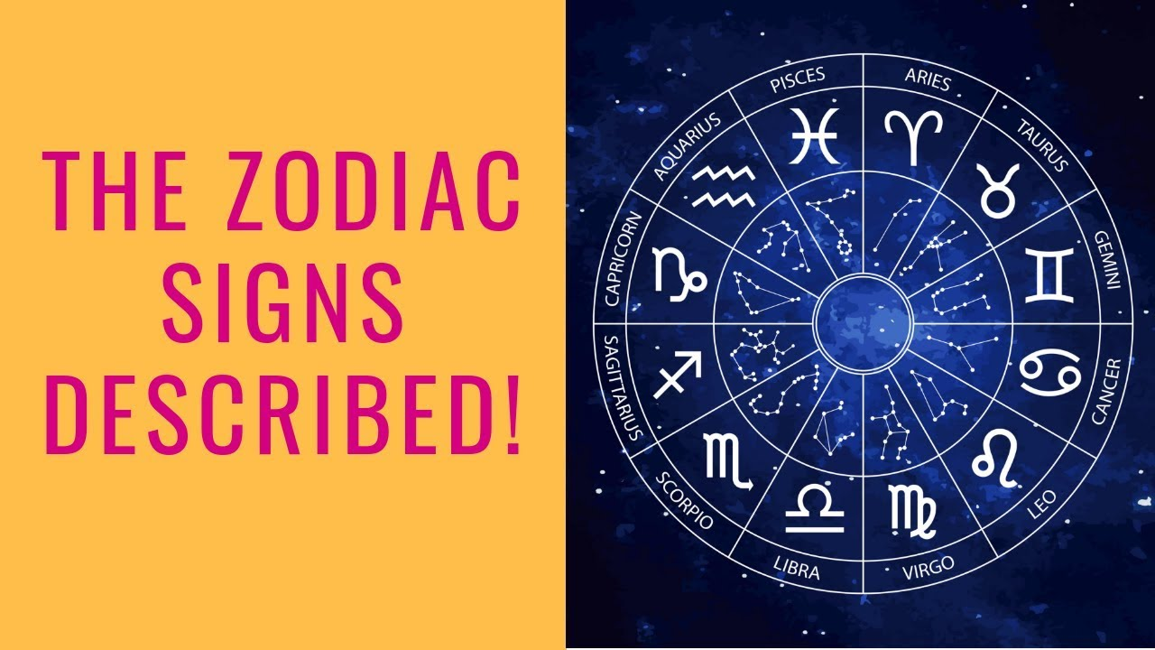 Zodiac Signs: Complete Astrological Insight Into Your Star Sign