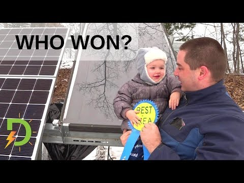 results-of-solar-thermal-vs.-pv-experiment-in-heating-water