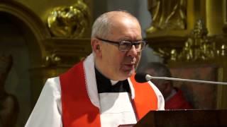 Msza Święta w dniu Świętego Floriana dla Kominiarzy