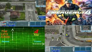 Let´s Play Emergency 4 - Tнe Lets Players 4 You - Together