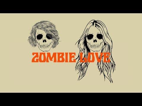 Freedom Fry - Zombie Love