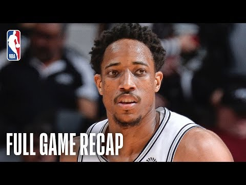 SPURSWATCH - Spurs top Knicks 109-83