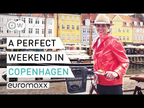 A Perfect Weekend in Copenhagen | Meggin's Travel Tips | Meggin's Perfect Weekend