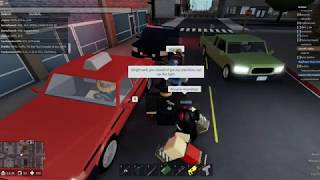 [33] MSP PATROL, SO MANY TRAFFIC STOPS!!!| New Haven County ROBLOX