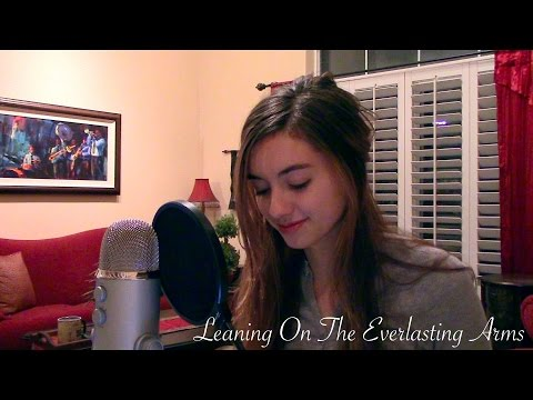 Leaning On The Everlasting Arms (Brittin Lane Cover)