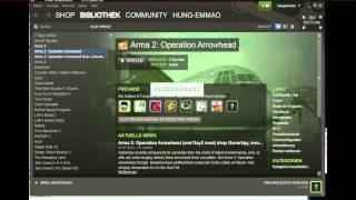 Problemlösung DayZ Epoch DayZ commander Steam Wie funktioniert es wieder? Tutorial Howto