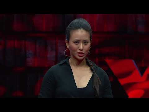 We need to embrace conflict | Maria Tran | TEDxYouth@Sydney