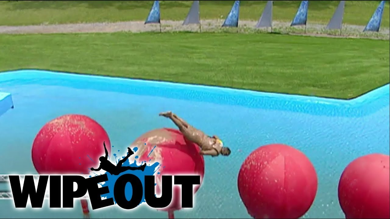 The Big Cat | WIPEOUT