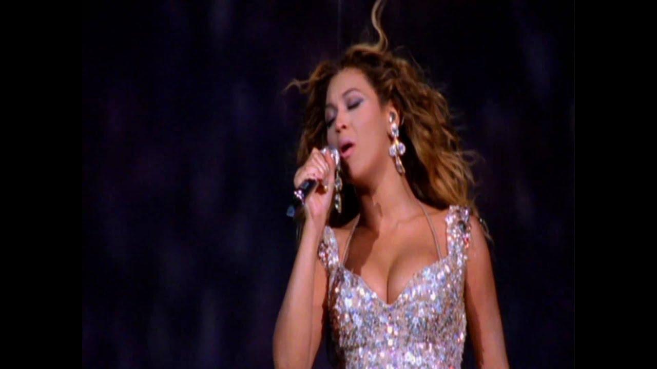 Beyonce I Am World Tour Full