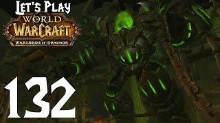 World of Warcraft Warlords of Draenor #132 LFR Eiserner Häscher - Let's Play WoW WoD