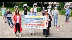 #Monatsgewinn in Aachen – Katarina Witt überrascht unsere Gewinner