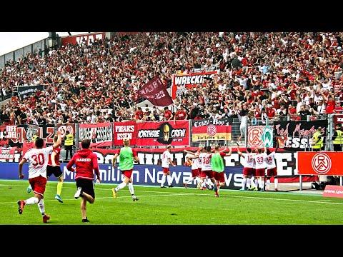 Stimmungsvideo Zum Abpfiff: Rot-Weiss Essen Vs. 1. FC Köln U21