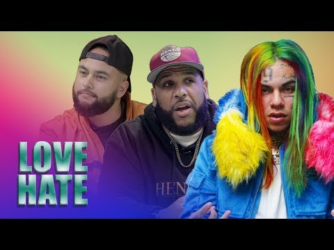 Do You LOVE or HATE Tekashi6ix9ine? | LoveHate
