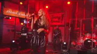 Leona Lewis - Outta My Head @ Jimmy Kimmel