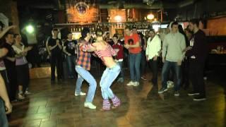 Battle. Уличные Танцы по-нашему :)))
