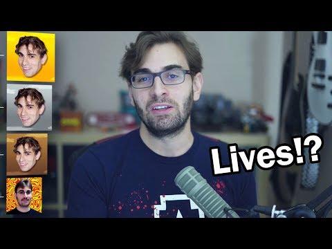 AS LIVES VÃO VOLTAR!? (Sim, Elas Vão Sim)