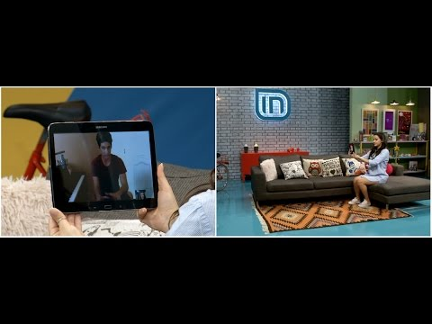FUN Day - Skype Interview with Jimmy Gian