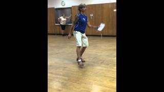 All Work and No Play - Tap 2 Adult Dance