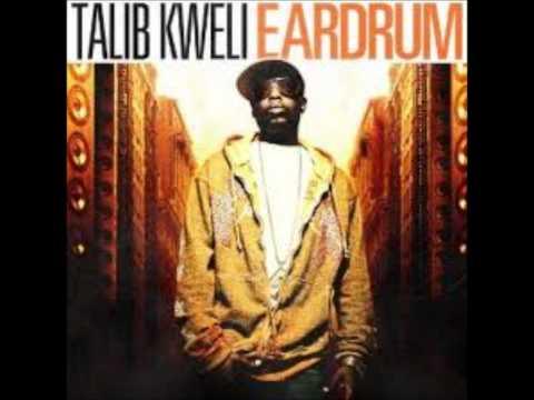 Talib Kweli - Country Cousins Feat. UGK & Raheem DeVaughn