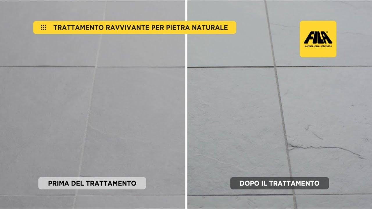 Pavimenti In Ardesia Pro E Contro protettivo idro oleo repellente ravvivante stoneplus