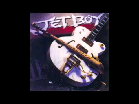 Jetboy - Too Late