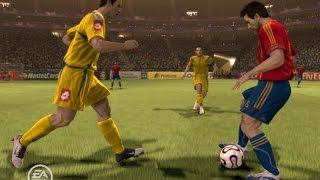 FIFA World Cup Germany 2006 Gameplay [60 FPS] (XBox 360)