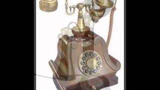 Historia y Evolución  del Teléfono