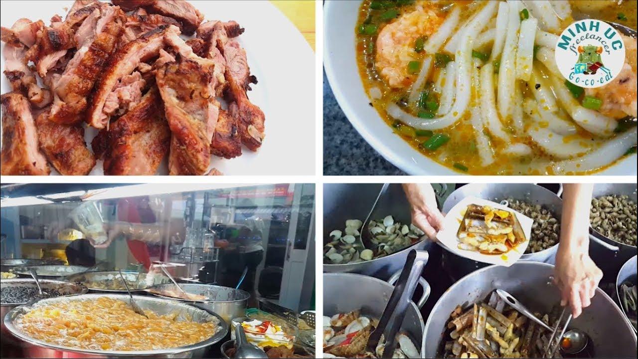 10 món ăn nhất định phải thử khi đến Quy Nhơn – Phần 1    10 Best foods in Quy Nhon – Part 1