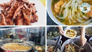 10 món ăn nhất định phải thử khi đến Quy Nhơn - Phần 1 || 10 Best foods in Quy Nhon - Part 1