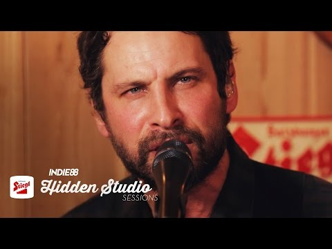 Sam Roberts Band (Stiegl Hidden Studio Sessions)