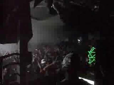 Deep Dish no Sirena - Carnaval 2007