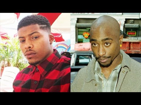 Suge Knights Son Allegedly Shows PROOF 2Pac Is Alive?!?!