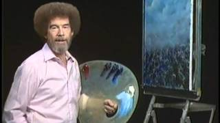 Bob Ross: The Joy of Painting - One Wild Day