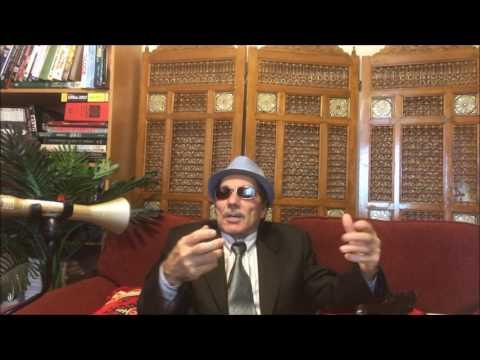 د.أسامة فوزي # 100 - حكايتي مع رئيس المخابرات الاردنية السابق ابو رسول