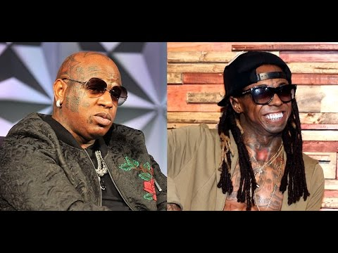 Funk Flex Tells Lil Wayne 'Birdman is a RAPPER. Rappers Don't Pay People. Put out Mixtapes and WORK'