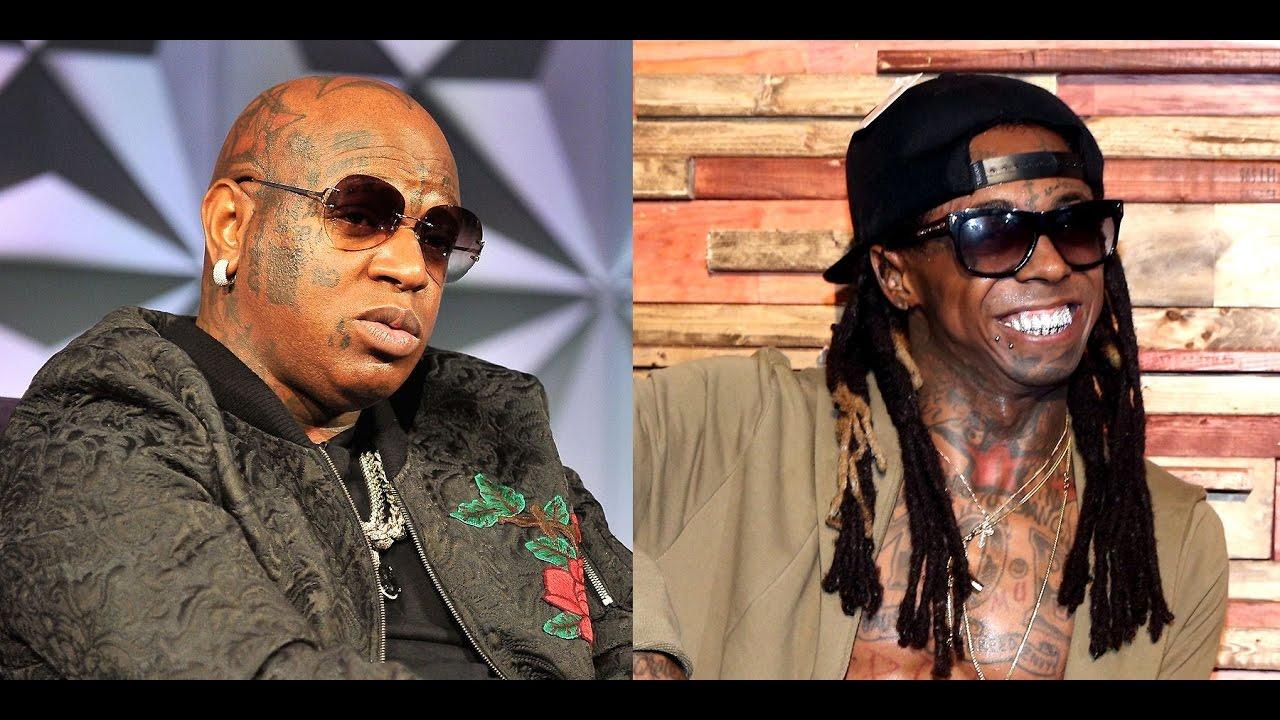 funk flex tells lil wayne birdman rapper rappers dont pay people put mixtapes