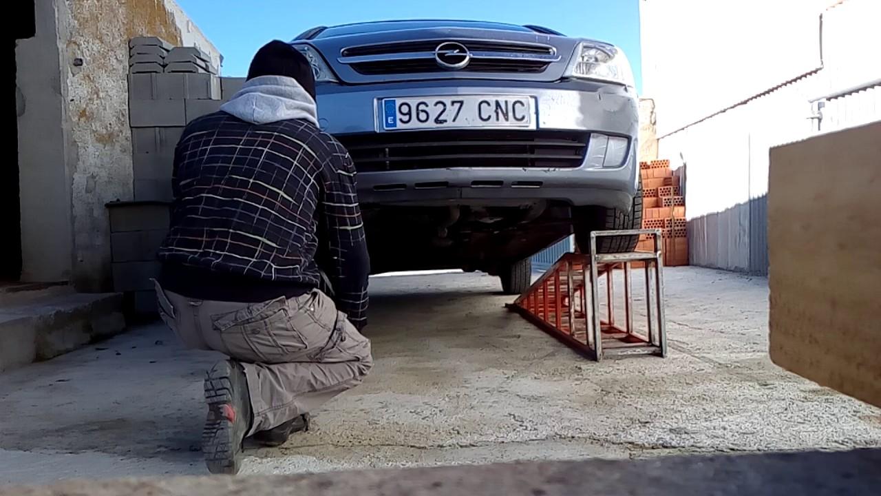 Rampas caseras para coche youtube - Garajes para coches ...