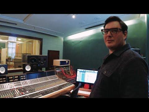 Studio Talks London  |  RAK  |  Mike Horner