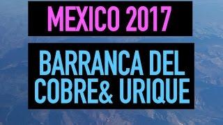 Crazy bus ride from Bahuichivo to Urique - Barranca del Cobre (Copper Canyon)