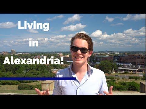 Living in Alexandria!