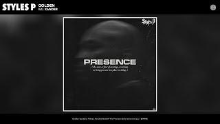 Styles P Golden Audio feat. Xander.mp3