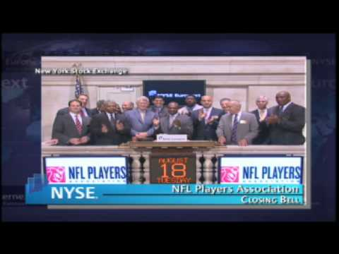 18 August 2009 NFL Players Association