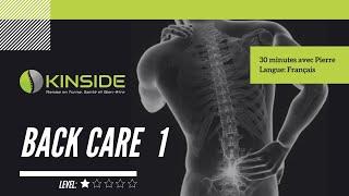 Back Care 1