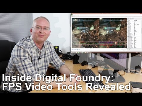 Inside Digital Foundry: How We Measure Console Frame-Rate