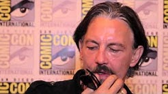 Sons of Anarchy: Tommy Flanagan aka Chibs - Season 5