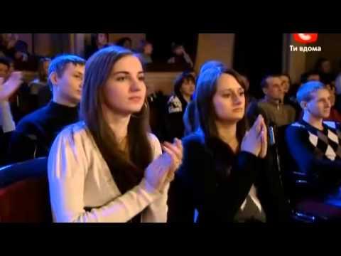 Украина мае талант 3   Киев   Андрей Невзоров