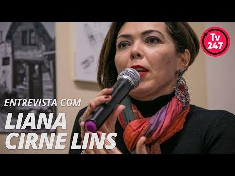 Liana Cirne Lins Fala Sobre O Caso Marília Arraes