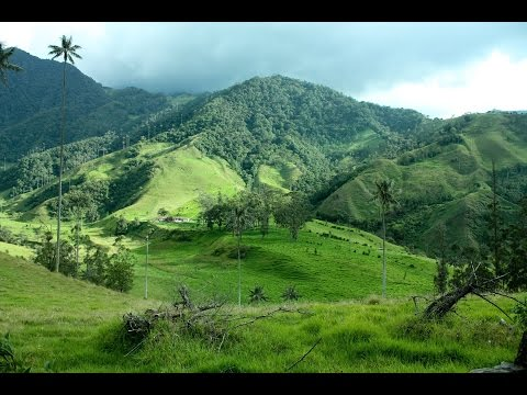 10 Best Places to Visit in Colombia - Video Travel Guide