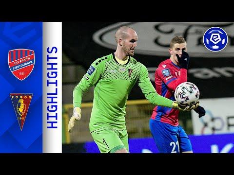 Rakow Pogon Szczecin Goals And Highlights