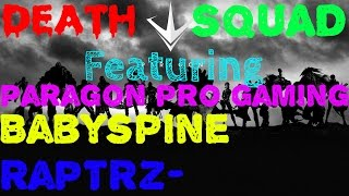 Watch Paragon Death Squad video